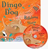 img - for Dingo Dog and the Billabong Storm (Traditional Tale with a Twist) book / textbook / text book