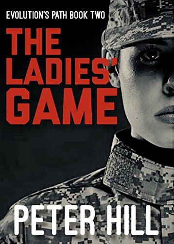 Bargain eBook - The Ladies  Game