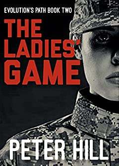The Ladies' Game (Evolution's Path Book 2)