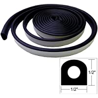 TACO METALS TACO Weather Seal - 10039;L x189;W x189;H - Black / V30-0202B10-1 /