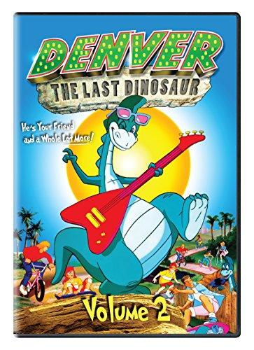 Denver the Last Dinosaur 2 from CINEDIGM - UNI DIST CORP