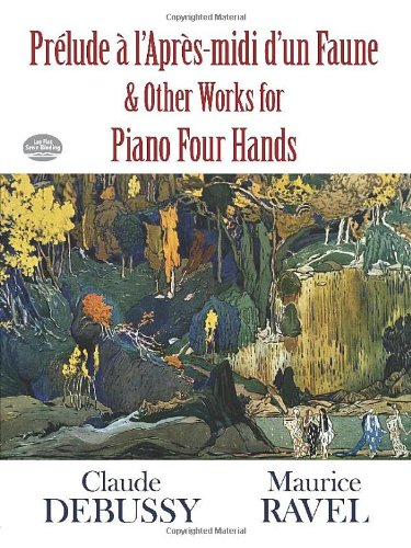 Top 10 Best ravel piano works