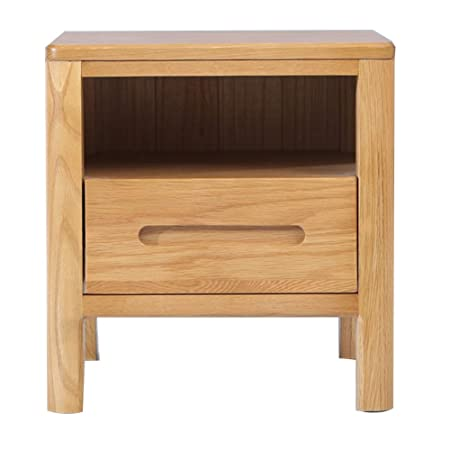 Prime Bedside Table Solid Wood Bedroom Furniture Bedside Storage Download Free Architecture Designs Embacsunscenecom