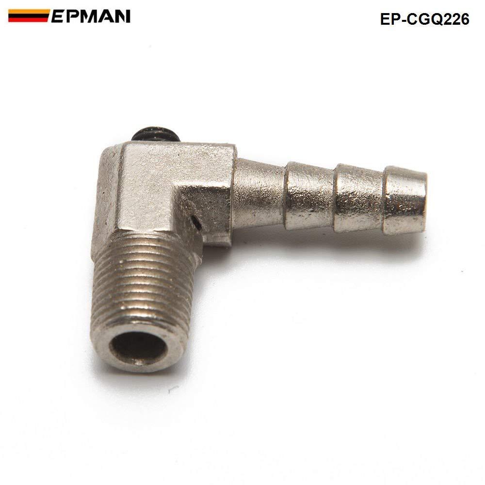 EPMAN For Dodge Cummins Diesel Turbo HX35 HX40 HY35 Turbo Adjustable Boost Elbow Controller RUIAN EP INTERNATIONAL TRADE CO. LTD