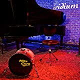 Indigo Blue Live At The Iridium