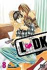 L-DK, tome 8 par Watanabe