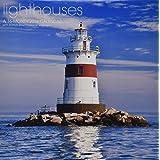 Lighthouses Wall Calendar (2016) by Landmark (2014-06-17)