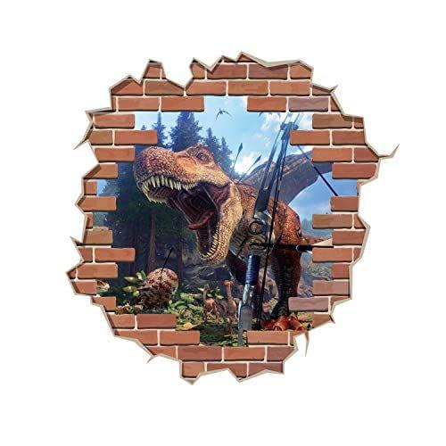 Movies & Games: Jim Martin Design  |Jurassic Park Interior Design