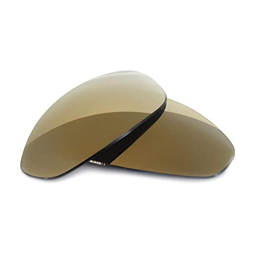 53fe570c45c Amazon.com  Fuse Lenses for Oakley Dangerous  Clothing