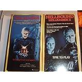 Hellraiser & Hellraiser 2: Hellbound