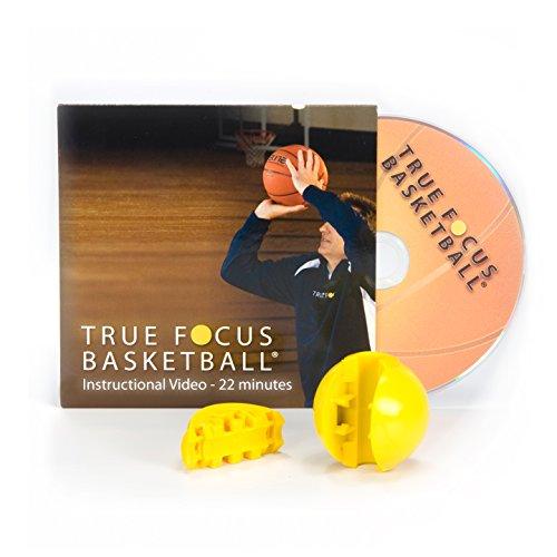 TrueFocus Basketball Practice Target by TrueFocus