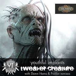 Tweaker Creature (Damn Horns Remix)