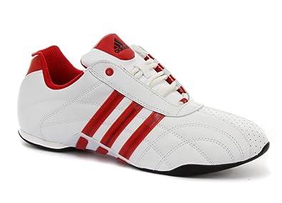 Kundo rot adidas Sneaker Schuhe U41549 weiss w80OnkXP
