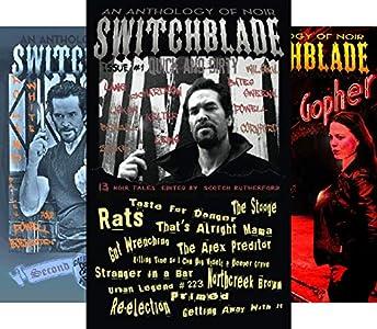 Switchblade Volume One