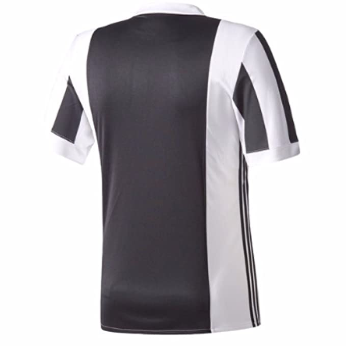 34575f2a3 Amazon.com   2017-18 Juventus Home Football Soccer T-Shirt Jersey (Mario  Mandzukic 17) - Kids   Sports   Outdoors