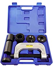Astro Pneumatic 7865 Ball Joint Service Tool with 4-wheel Drive Adapters