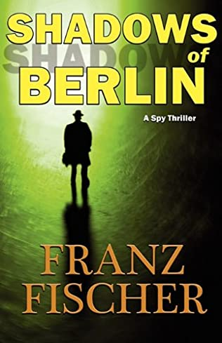 book cover of Shadows of Berlin