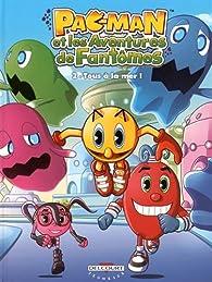 Pac-Man et les aventures de fantômes, tome 2 : Tous à la mer ! par Giovanni Di Gregorio
