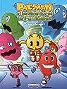 Pac-Man et les aventures de fantômes, tome 2 : Tous à la mer ! par Di Gregorio