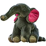 Fluff and Tuff Edsel the Elephant