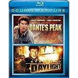 Dante's Peak / Daylight Double Feature [Blu-ray]