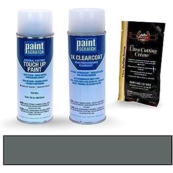 Scion Tc Touch Up Paint