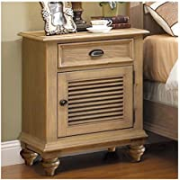 Coventry Nightstand w Door