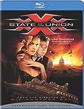 XXX: State of the Union [USA] [Blu-ray]