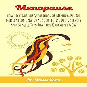 Menopause Audiobook