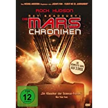 The Martian Chronicles : The Complete Series