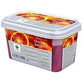 Orange Puree - 1 tub - 2.2 lbs