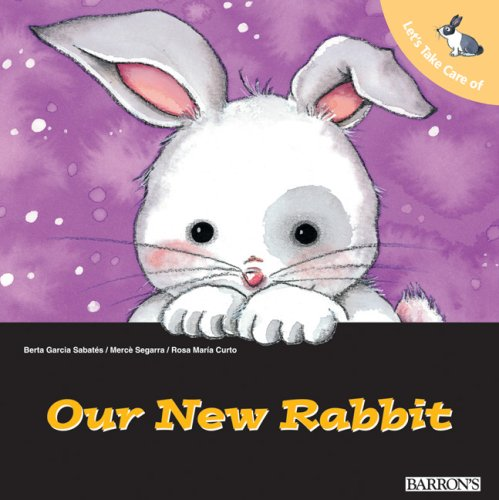 Let's Take Care of Our New Rabbit (Let's Take Care of Books) ebook