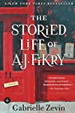 """The Storied Life of A. J. Fikry A Novel"" av Gabrielle Zevin"