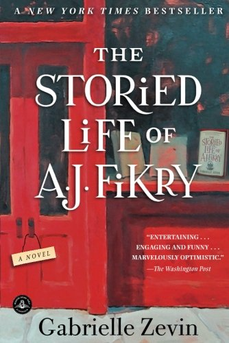 Books : The Storied Life of A. J. Fikry: A Novel