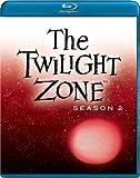 The Twilight Zone: Season Two [Blu-ray]