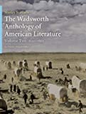 Wadsworth Themes American Literature Series - Prepack 2, Parini, Jay and Bauer, Ralph, 1428262660