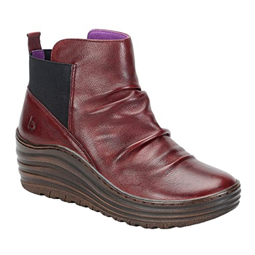 Red Bionica Boots Gilford Russet Ankle FwxqaPwIg