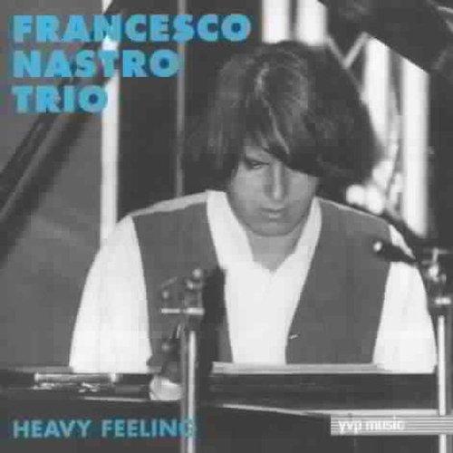 heavy-feeling