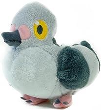 Pokemon Mini Plush Pidove