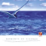 Moments of Silence: Relaxation Music for Healing with Harp and Panpipes