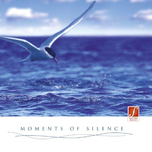 Momente der Stille (Moments of Silence) - Entspannungsmusik für Körper und Seele mit Panflöte und Harfe