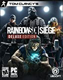 Tom Clancy's Rainbow Six Siege Deluxe Edition [Online Game Code] at Amazon