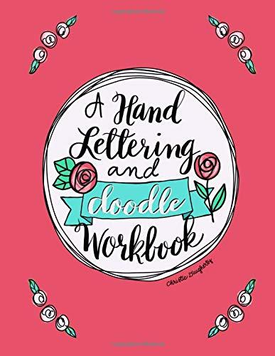 Pdf Crafts A Hand Lettering & Doodle Workbook