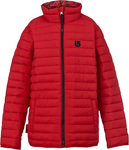 Burton Flex Puffy Reversible Snowboard Jacket Kids Sz L