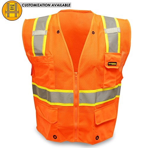 KwikSafety OFFICIAL Visibility Compliant Oversized product image