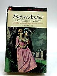Forever Amber: Volume Two