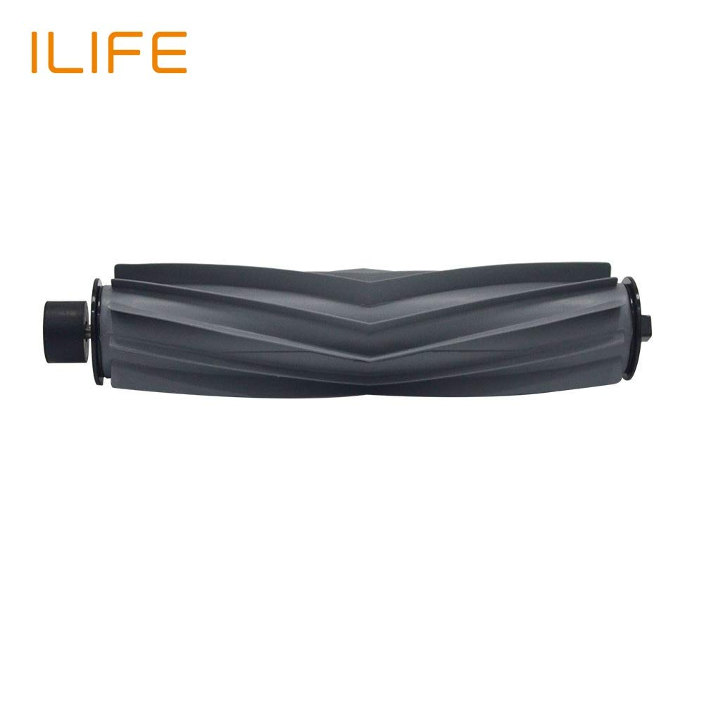 Amazon.com: HBK Original ILIFE Accessory Roller Main Brush Bristle for chuwi ilife A6 A8 x620 X623 Vacuum Robot Cleaner Parts: Home & Kitchen