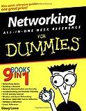 Networking, Doug Lowe, 0764542605