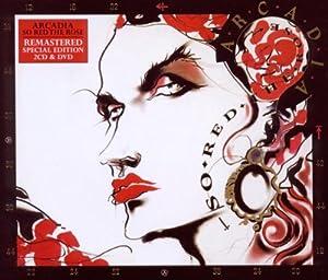 Arcadia So Red The Rose 2 Cd Dvd Amazon Com Music