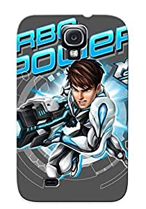 MQaVDty6417TxnjY Tough Galaxy S4 Case Cover/ Case For Galaxy S4(max Steel) / New Year's Day's Gift